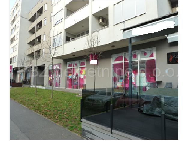 Prodaja lokala, Lanište 24,  Zagreb